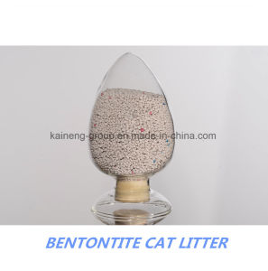 Bentonite/Bentonite Cat Litter pictures & photos