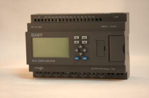 Programmable Relay for Intelligent Control (ELC-22DC-DA-R-N-HMI) pictures & photos