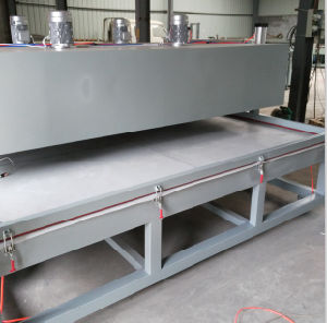 Safety Glass Machine Manufacture EVA Film Flatbed Laminator Machine pictures & photos