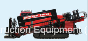 Horizontal Directional Drilling Rig (DDW-4015) for Pipelaying with PLC Control pictures & photos
