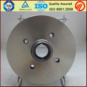 7D0226 Custom High Quality Refitted Car Brake Disc