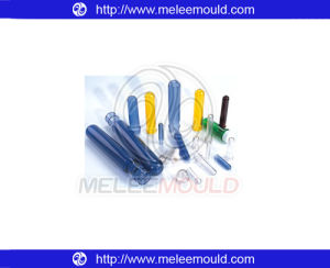 Pipe Connection Mold Plastic Injection Mould pictures & photos