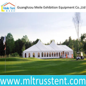 15X20m High Peak Wedding Marquee Party Tent pictures & photos