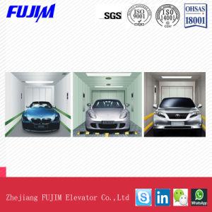 Fujim Big Space Car Usage Automobile Elevator pictures & photos