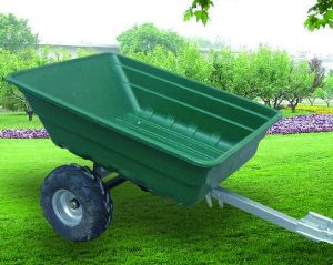 Garden Trailer / Trailer (GT3082-YT) pictures & photos