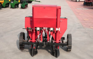 Two Row Potato Seeder pictures & photos