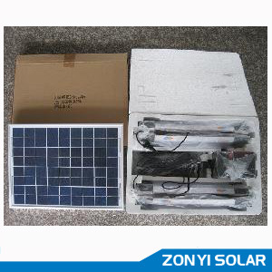 Solar Home Light (4PCS slar lights with charger) pictures & photos