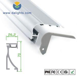 LED Aluminum Profile Dal2670 pictures & photos