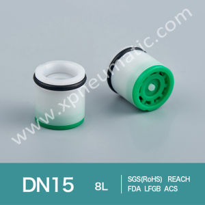 One Way Cartridge Check Valve Dn15 pictures & photos