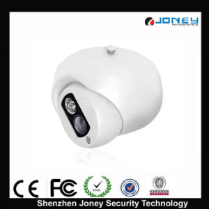 Vandal Proof IR Array LED Lamp CCTV Dome Camera pictures & photos
