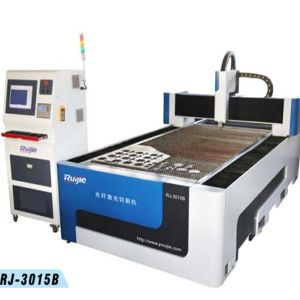 2200W Raycus Fiber Laser Cutting Machine pictures & photos