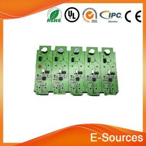 Custom-Made PCBA, 1.4mm Thickness