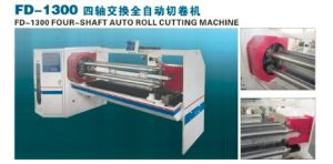 Foam Tape Cutting Machine, Double-Sided Tape Automatic Cutter pictures & photos