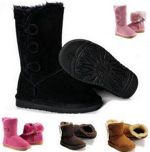 Kids Snow Boots pictures & photos