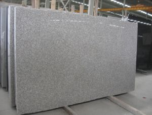 G636 Natural Stone for Flooring Tiles pictures & photos