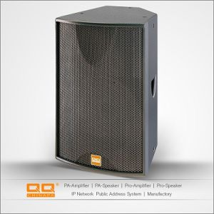 350W 15inch Stage Professinal Speaker (F15) pictures & photos