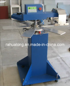 The Shipping Mark Screen Printing Machine