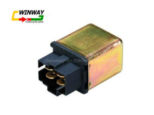 Ww-8509, Dy100 Motorcycle Part, Motorcycle Relay pictures & photos