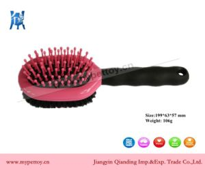 High Quality Two-Side Pet Grooming Brush pictures & photos