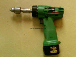 Fumigate Type Orthopedic Electric Tools Bone Drill CD-1010 pictures & photos