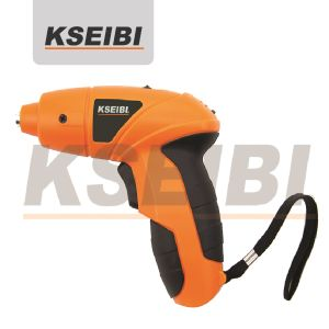 Electric Cordless Screwdriver pictures & photos
