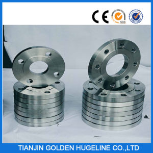 GOST Standard 12820 Casting Flange pictures & photos
