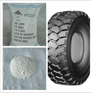 Export Rubber Grade Zinc Oxide to Russia