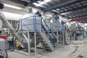 Waste Bottle Recycling Machine 500-6000kg/H pictures & photos