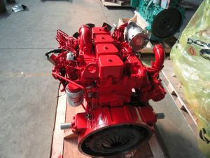 Cummins EQB Engine on Sale, 4B, 6B pictures & photos