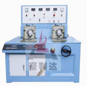Automobile Starter Test Machines with Two Working Station pictures & photos