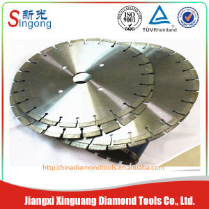Circular Saw Blade for Granite Cutting pictures & photos