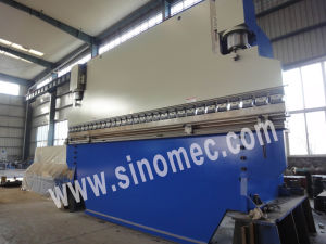 Plate Press Brake/Plate Bending Machine/Hydraulic Bending Machine/Hydraulic Press Brake/ Sheet Metal Press Brake/ (WC67Y-1000T/6000) pictures & photos