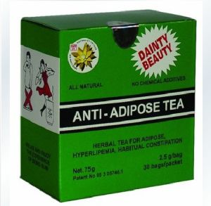 Anti-Adipose Slimming Tea Weight Loss Detox pictures & photos
