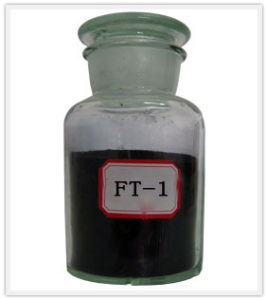 Drilling Fluid Chemicals Sulfonated Asphalt Powder Ft-1 pictures & photos