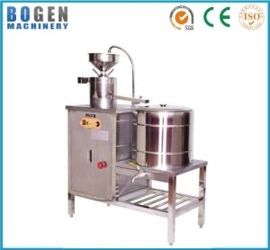 Best Quality Soymilk Making Machine pictures & photos