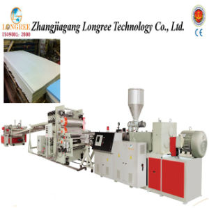 PVC Sheet Production Line for Packing pictures & photos