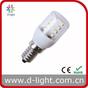 Small 1W E14 Fridge Lamp Mini Plastic LED Light