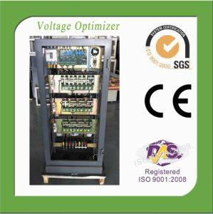 Three Phase Voltage Stabilizer with Thyristor Technology 150kVA