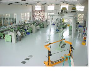 Solvent Base Common Purpose Epoxy Resin Floor Paint (JD-1000) pictures & photos