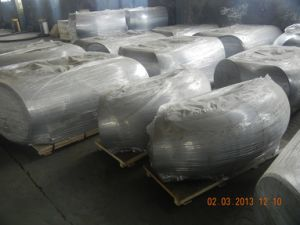 Carbon Steel Pipe Fitting pictures & photos