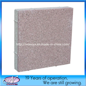 Ceramic / Porcelain Water Permeable Brick for Patio, Driveway, Garden pictures & photos