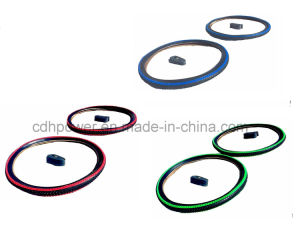 Bicycle Tire 26 Inch Bicycle Wheel, Colorful Tire pictures & photos