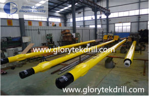 High Torque High Speed Top Quality Downhole Drilling Mud Motors pictures & photos