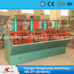 Flotation Silver Recovery Machine with Ce Certificate pictures & photos