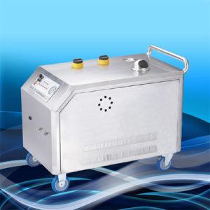 Diesel Steam Car Wash Machine (JNX-DS)