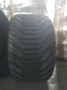 Agricultural Flotation Tyre 600/50-22.5 for Speader/ Harvester/ Tanker / Bins pictures & photos