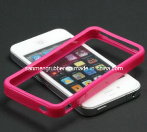 Silicone Frame /Silicone Protector (SMC-129 Customized) pictures & photos