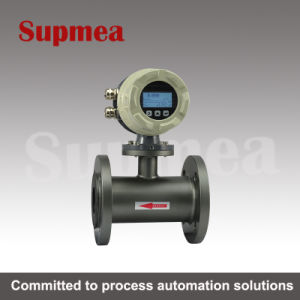 Sewage Flowmeter Dilute Sulphuric Acid Flowmeter Hydrogen Nitrate Flwometer pictures & photos
