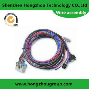 High Quality Power Cable, Electric Wire, Computer Cable pictures & photos