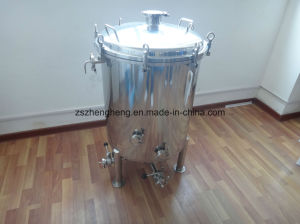 Stainnless Steel Beer Fermentation Tank for Brewery pictures & photos